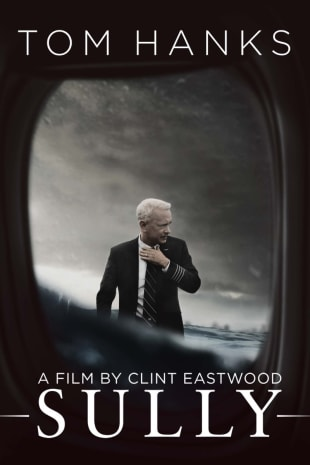 movie poster for Sully