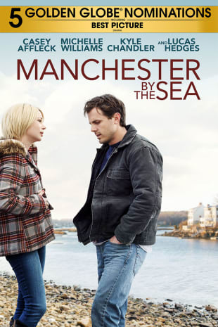 movie poster for Manchester By The Sea