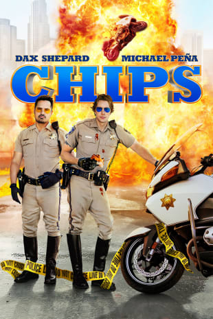 movie poster for Chips