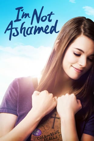 movie poster for I'm Not Ashamed
