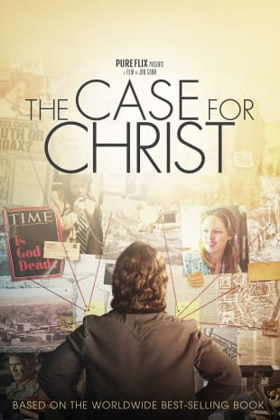 movie poster for The Case For Christ