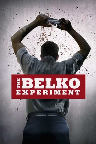 movie poster for The Belko Experiment