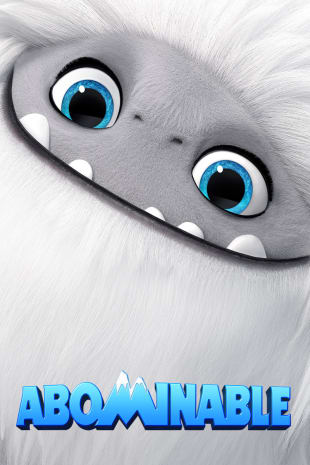 movie poster for Abominable (2019)