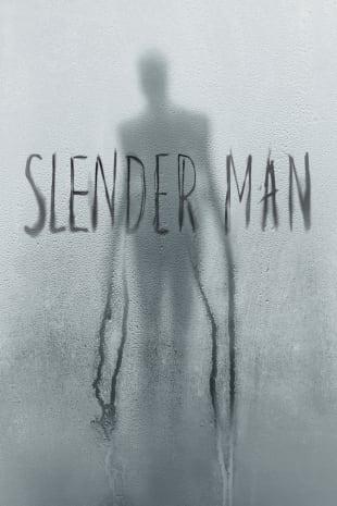 movie poster for Slender Man
