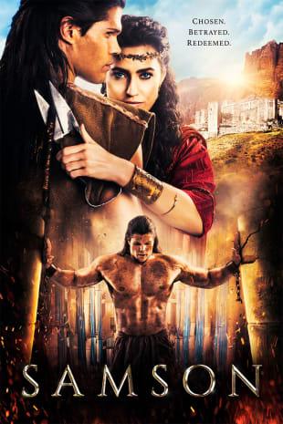 movie poster for Samson
