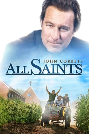 movie poster for All Saints
