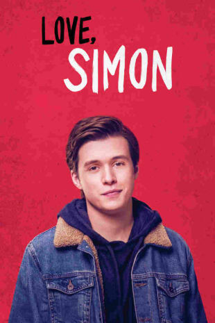 movie poster for Love, Simon