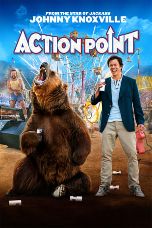 movie poster for Action Point