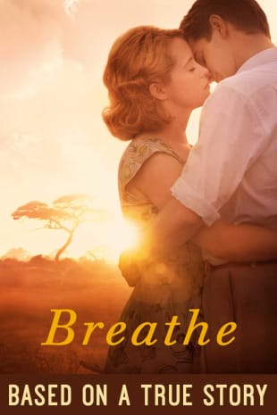 movie poster for Breathe (2017)