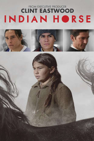 movie poster for Indian Horse