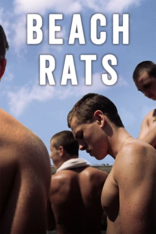 movie poster for Beach Rats