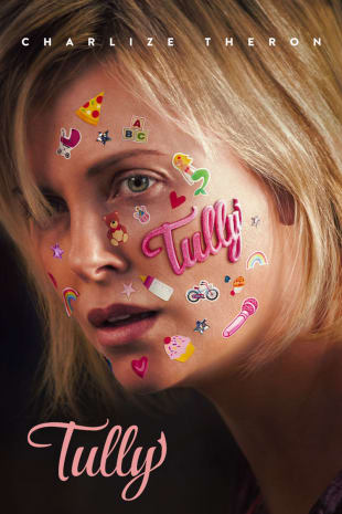 movie poster for Tully