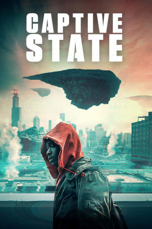 movie poster for Captive State