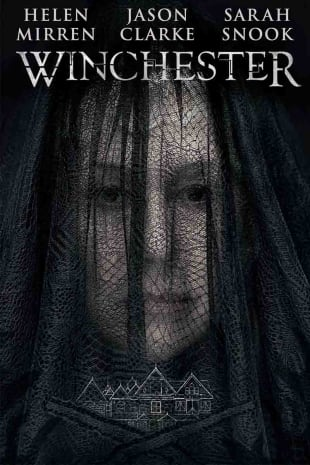 movie poster for Winchester