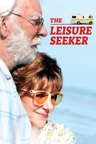 movie poster for The Leisure Seeker