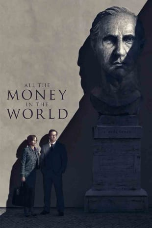 movie poster for All The Money In The World