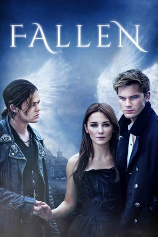 movie poster for Fallen (dir. Hicks)