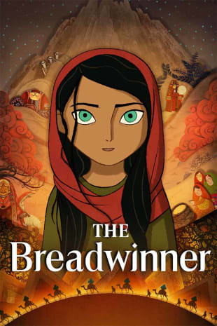movie poster for The Breadwinner