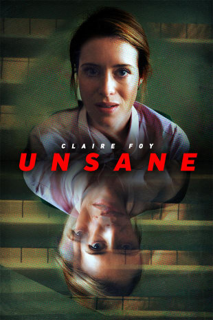 movie poster for Unsane