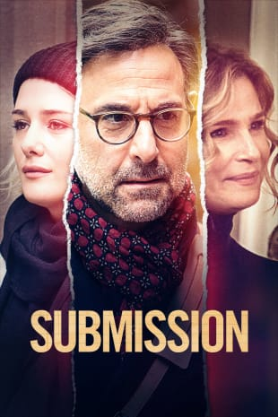 movie poster for Submission