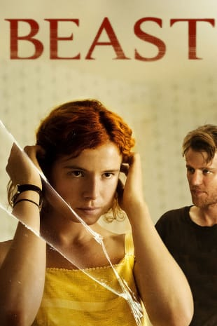 movie poster for Beast