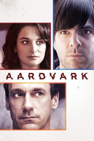 movie poster for Aardvark
