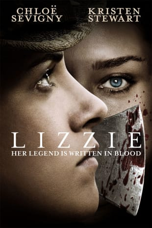 movie poster for Lizzie