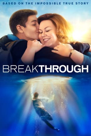 movie poster for Breakthrough