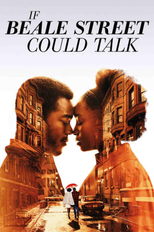 movie poster for If Beale Street Could Talk