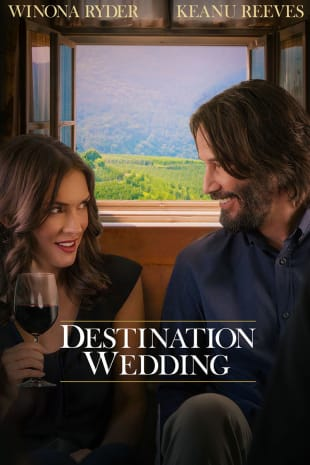 movie poster for Destination Wedding