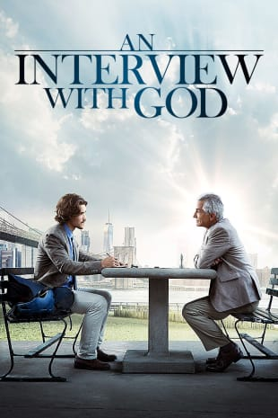 movie poster for An Interview With God