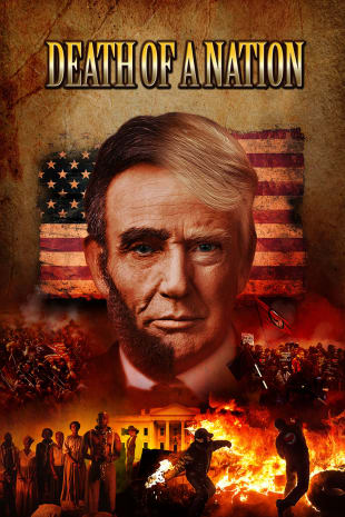 movie poster for Death Of A Nation