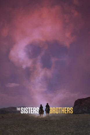 movie poster for The Sisters Brothers