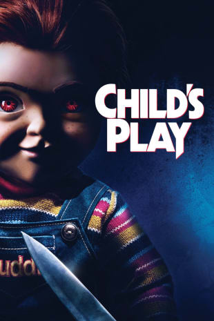 movie poster for Child's Play