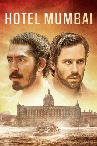 movie poster for Hotel Mumbai