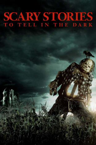 movie poster for Scary Stories To Tell In The Dark