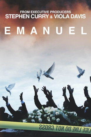 movie poster for Emanuel