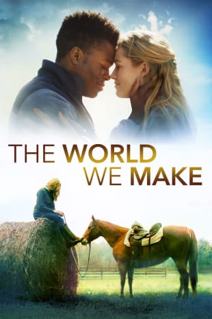 movie poster for The World We Make