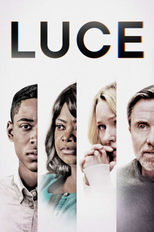 movie poster for Luce