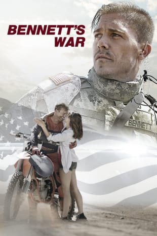 movie poster for Bennett's War