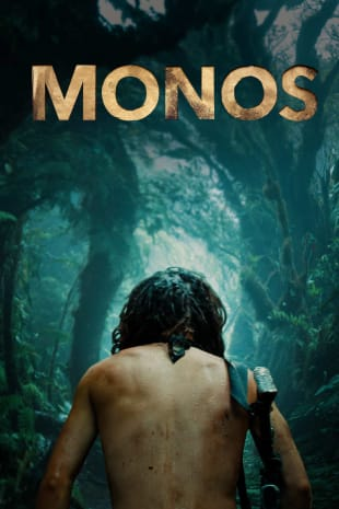 movie poster for Monos