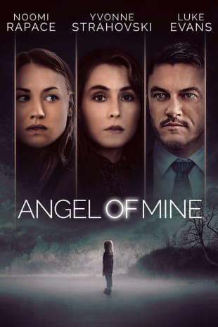 movie poster for Angel Of Mine