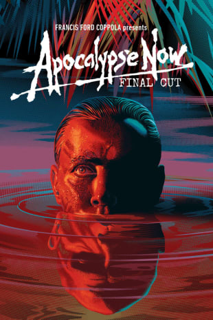 movie poster for Apocalypse Now - Final Cut