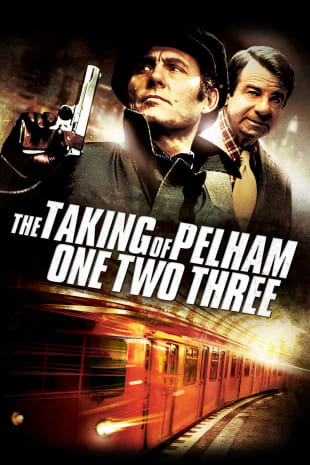 movie poster for Taking Of Pelham One Two Three (1974)