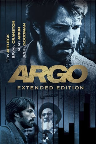 movie poster for Argo (Extended Cut)