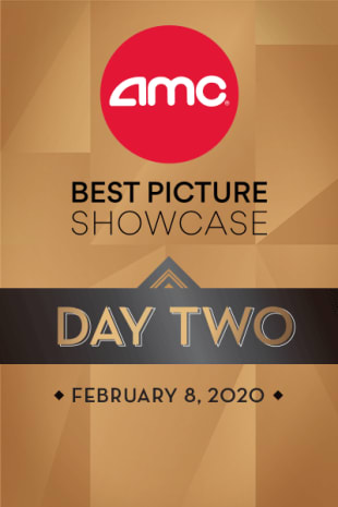movie poster for 2/8: 2020 Best Picture Showcase Day Two
