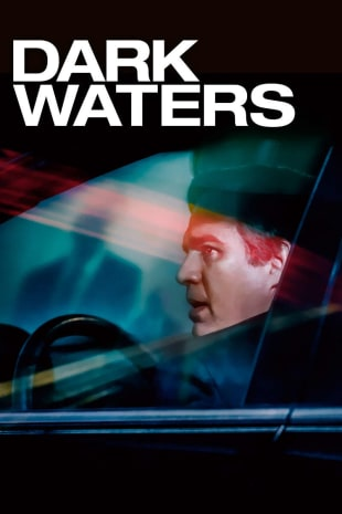 movie poster for Dark Waters