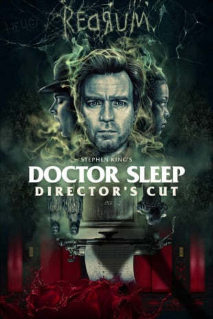 movie poster for Doctor Sleep Director's Cut