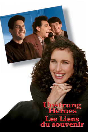 movie poster for Unstrung Heroes