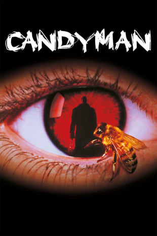 movie poster for Candyman (1992)